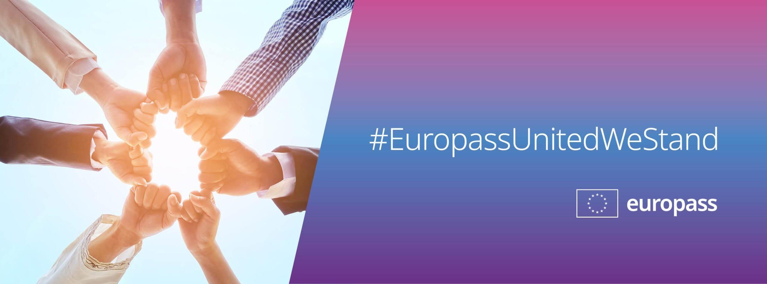 Europass United We Stand